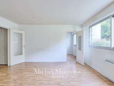 Appartement à vendre Saint Germain En Laye 2 pièce(s)