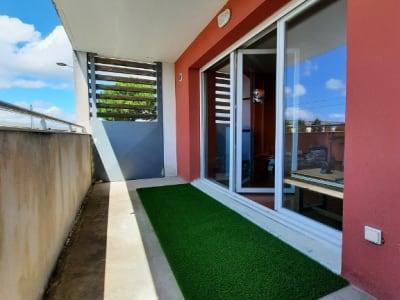 T3 Arlac 66 m2 balcon pakg
