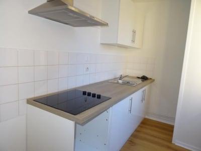 Roanne - 1 pièce(s) - 25 m2