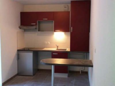 Toulouse - 1 pièce(s) - 31.45 m2