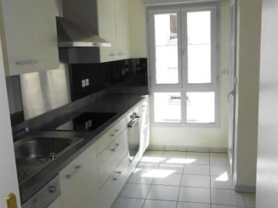 Appartement Lyon - 4 pièce(s) - 91.51 m2