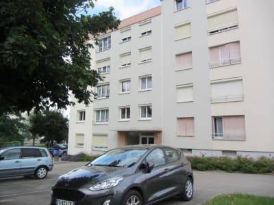 Dijon - 3 pièce(s) - 57 m2 - 1er étage
