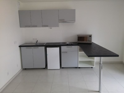 Appartement Gieres - 1 pièce(s) - 33.2 m2