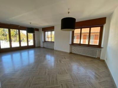 APPARTEMENT LA ROCHE SUR FORON - 5 pièce(s) - 122 m2