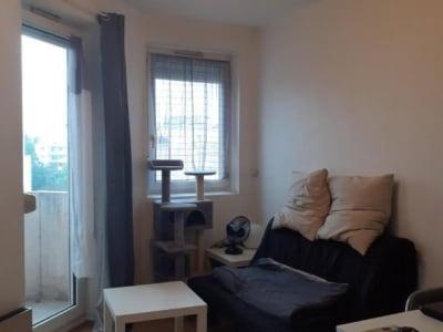 Appartement Dijon - 1 pièce(s) - 19.75 m2