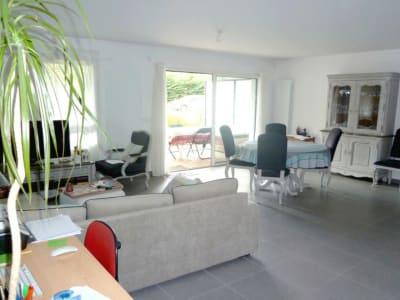 Saint-pierre-en-faucigny - 4 pièce(s) - 83 m2
