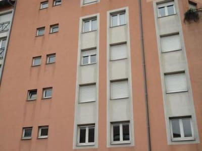 Appartement Grenoble - 1 pièce(s) - 21.54 m2