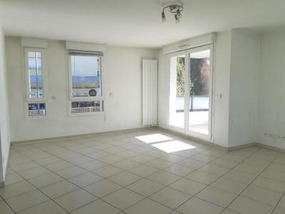 Appartement Grenoble - 3 pièce(s) - 61.0 m2