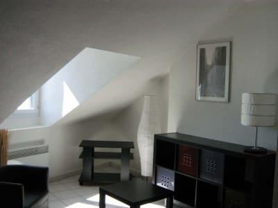 Nevers - 2 pièce(s) - 23 m2