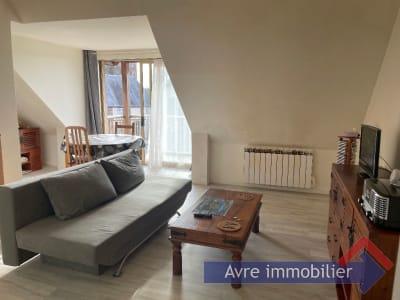 Appartement Verneuil sur Avre 2 pièce(s)