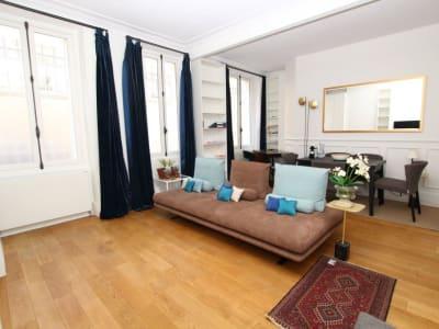 Paris - 3 pièce(s) - 83.12 m2