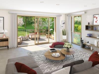 vente Appartement Saint-cyr-au-mont-d'or