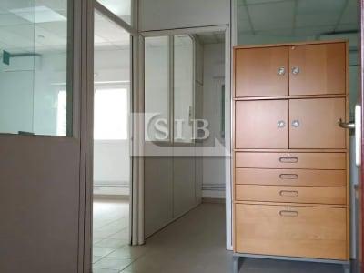 Bureaux - Champlan