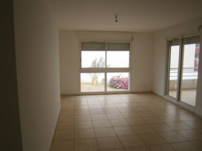 St Denis - 2 pièce(s) - 42.5 m2
