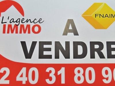 St Aignan Grandlieu - 1186 m2