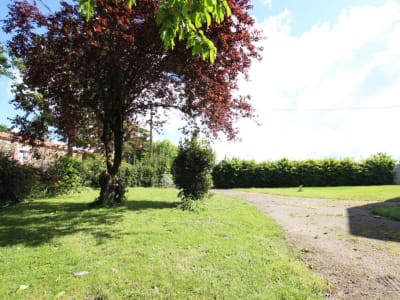 St Aignan Grandlieu - 271 m2