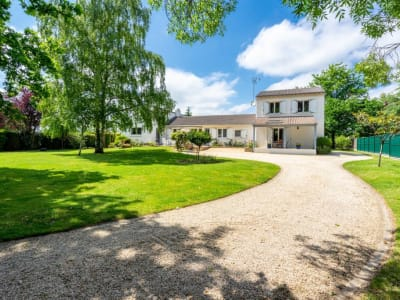 St Aignan Grandlieu - 8 pièce(s) - 215 m2
