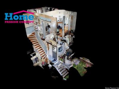 Nanterre - 3 pièce(s) - 60 m2