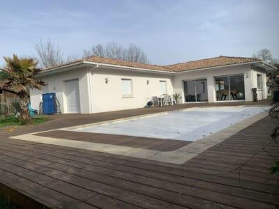 Le Teich - 5 pièce(s) - 138 m2