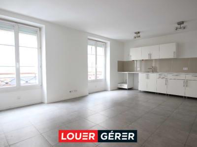 Appartement Levallois Perret 4 pièce(s) 78 m2