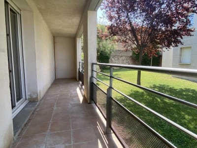 Cavaillon - 2 pièce(s) - 38 m2 - Rez de chaussée