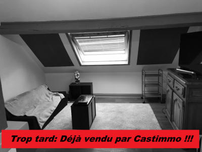 Appartement 1 chambre Orchies