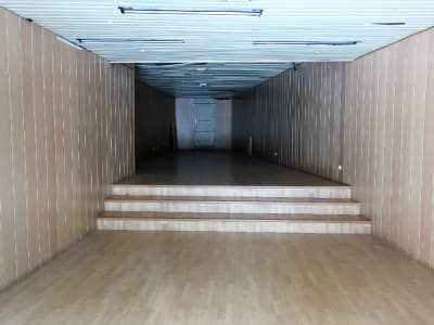 Local commercial  58 m2