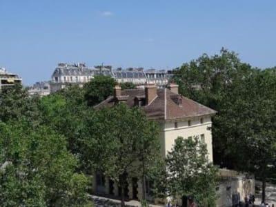 Appartement Paris - 2 pièce(s) - 37.72 m2