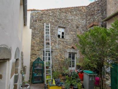 La Boissiere De Montaigu - 2 pièce(s) - 108 m2