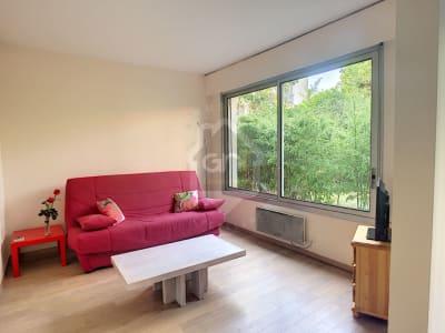 Appartement -T2 - 47.54 m2