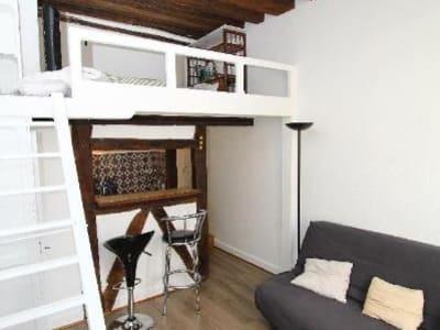 Appartement Paris - 1 pièce(s) - 18.17 m2