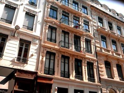 Appartement Lyon - 3 pièce(s) - 56.23 m2