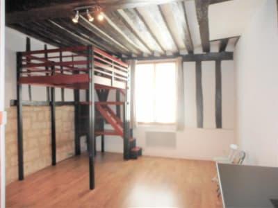 Vente appartement SENLIS- VILLE