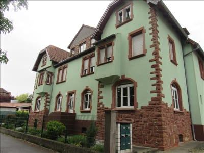 APPARTEMENT LAUTERBOURG - 3 pièces - 57 m2