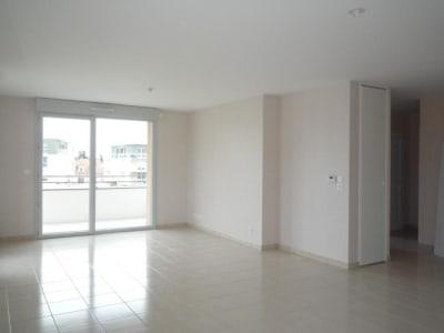 Appartement récent St Apollinaire - 3 pièce(s) - 72.79 m2