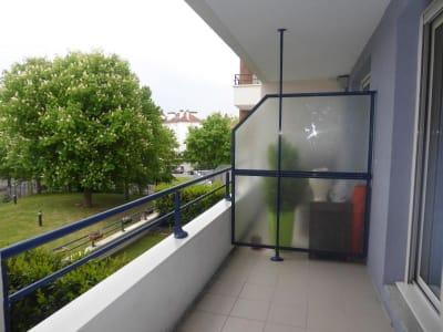 Appartement Dijon - 2 pièce(s) - 43.45 m2