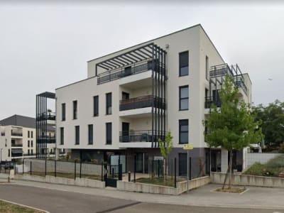 Appartement récent Fontaine Les Dijon - 2 pièce(s) - 46.91 m2