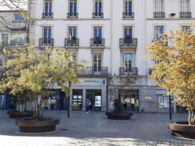 Appartement Dijon - 1 pièce(s) - 33.86 m2