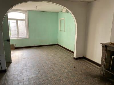 Maison Fleurbaix 5 pièce(s)