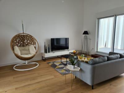 Appartement T4 Le Bouscat, 103m²