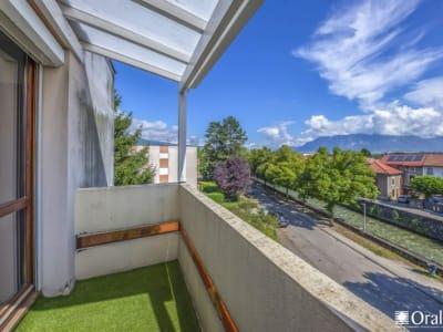 Pontcharra - 3 pièce(s) - 65.79 m2 - 3ème étage