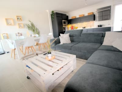 Appartement Reignier Esery 4 pièce(s) 89 m2