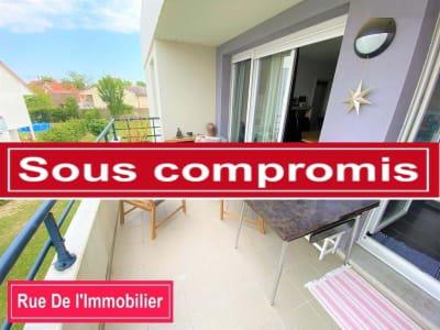 Haguenau - 4 pièce(s) - 80 m2