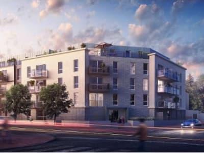 Appartement neuf Dijon - 3 pièce(s) - 58.75 m2