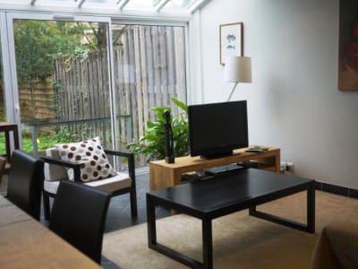 Maison Bordeaux - 4 pièce(s) - 103.37 m2