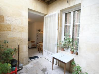 Appartement Bordeaux - 2 pièce(s) - 37.27 m2