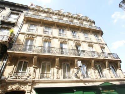 Appartement Bordeaux - 1 pièce(s) - 23.38 m2