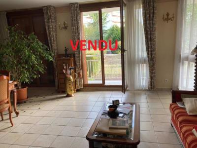 Rambouillet - 4 pièce(s) - 83 m2