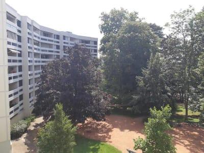 Appartement Oullins - 3 pièce(s) - 66.19 m2