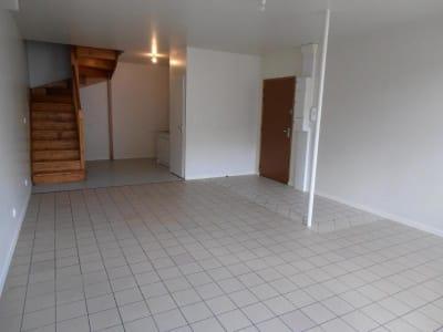 Appartement rénové St Martin Du Fresne - 3 pièce(s) - 81.0 m2